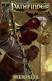 Pathfinder: Origins #4