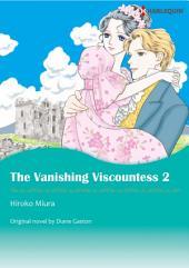 THE VANISHING VISCOUNTESS 2: Harlequin Comics