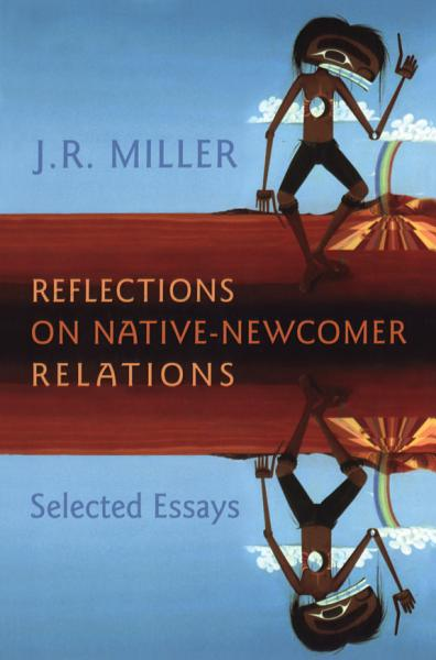 Download Reflections on Native Newcomer Relations Book