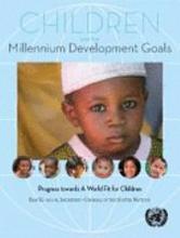 Children and the Millennium Development Goals PDF