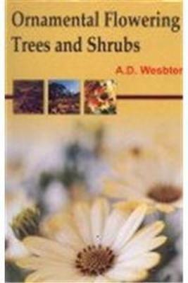 Ornamental Flowering Trees and Shrubs PDF