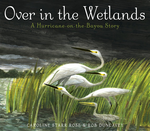 Over in the Wetlands PDF