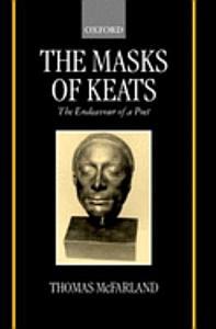 The Masks of Keats Book