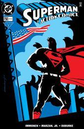 Action Comics (1938-) #750