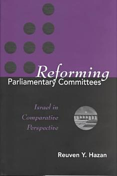 Reforming Parliamentary Committees PDF