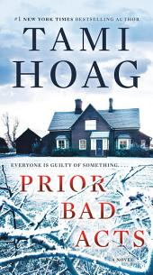 Prior Bad Acts: A Novel