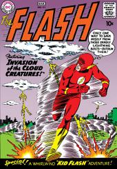 The Flash (1959-) #111