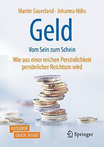 Geld   Vom Sein zum Schein PDF