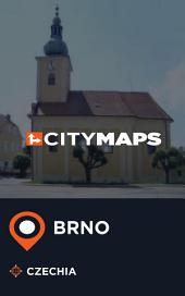 City Maps Brno Czechia