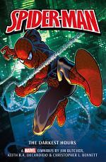 Marvel classic novels - Spider-Man: