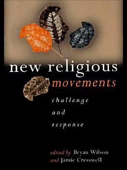 New Religious Movements PDF