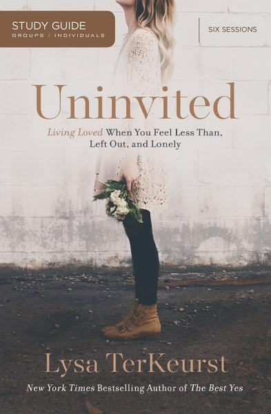 Download Uninvited Study Guide Book