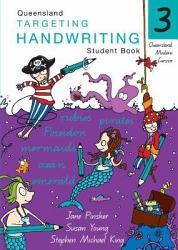 Queensland Targeting Handwriting Book PDF