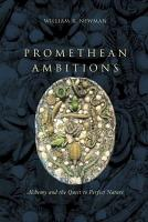 Promethean Ambitions PDF