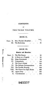 The Lion: A Tale of the Coteries. In Three Volumes..