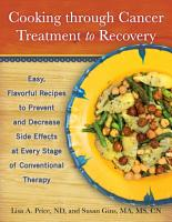 Cooking through Cancer Treatment to Recovery PDF