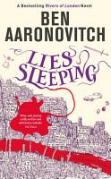 Lies Sleeping PDF
