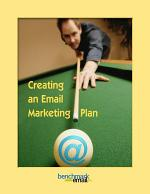 Create An Email Plan