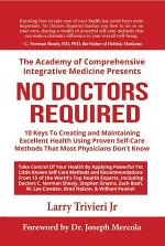 No Doctors Required