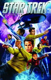 Star Trek, Vol. 10