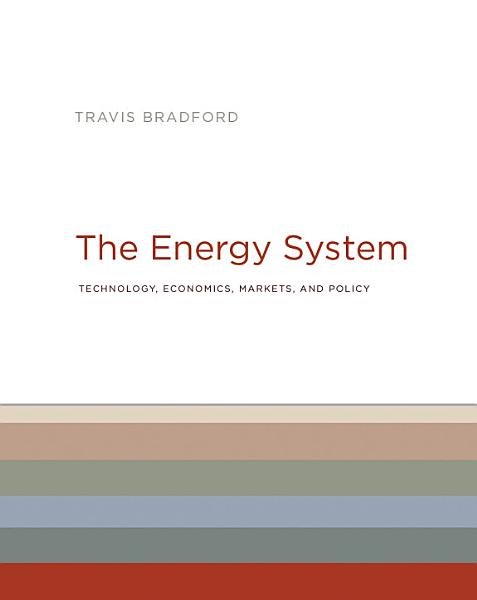 The Energy System Pdf Book