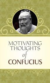 Motivating Thoughts of Confucius