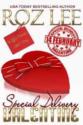 Special Delivery Valentine: Lesbian Office Romance Series