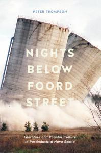 Nights below Foord Street Book