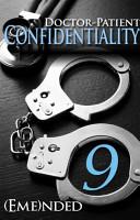 Doctor Patient Confidentiality  Volume Nine  Confidential  1  PDF