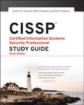CISSP: Certified Information Systems Security Professional Study Guide: Edition 6