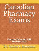 Canadian Pharmacy Exams PDF