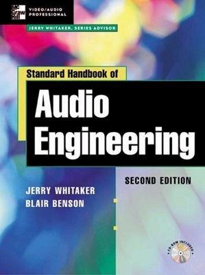 Standard Handbook of Audio and Radio Engineering PDF