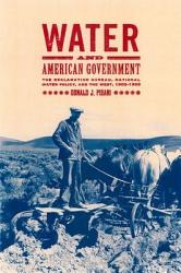 Water And American Government Book PDF
