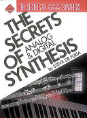Download The Secrets of Analog   Digital Synthesis Book