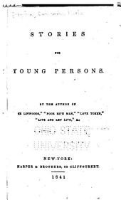 Stories for Young Persons