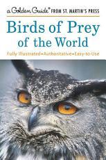 Birds of Prey of the World PDF