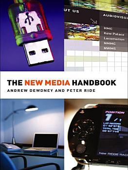 The Digital Media Handbook PDF