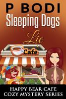 Sleeping Dogs Lie PDF