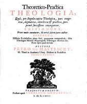 Historia ecclesiastica ..