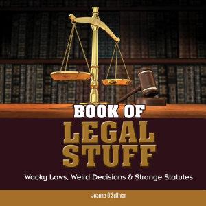Book of Legal Stuff PDF