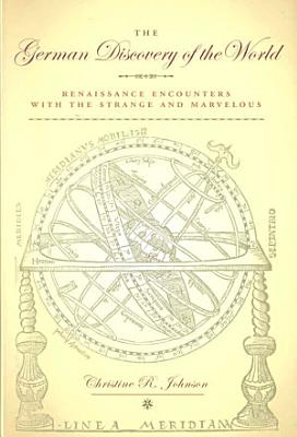 The German Discovery of the World PDF