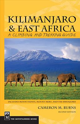 Kilimanjaro   East Africa PDF