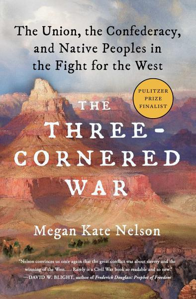 Download The Three Cornered War Book