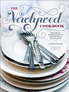 Newlywed Cookbook Book
