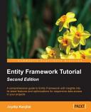 Entity Framework Tutorial Second Edition PDF