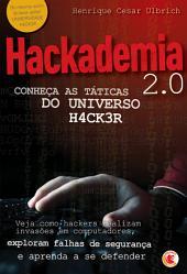 Hackademia 2.0