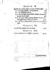 Illmi. et Rmi. Dom. D. Ludouici Crespini a Borgia ... Quaestiones selectae morales: in quibus nouae aliquae doctrinae ... Ioannis Caramuelis ... confutantur