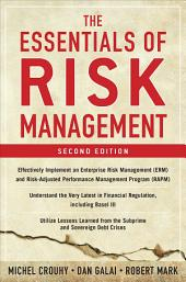 The Essentials of Risk Management, Second Edition: Edition 2