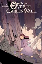 Over the Garden Wall Ongoing #8