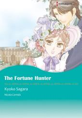 Thhe Fortune Hunter: Harlequin Comics